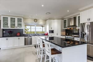 Sydney West Kitchens Pic 5