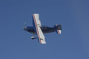 Australian Aerobatic Academy Pic 2 - AAA Pitts Special S2C advanced aerobatic competition aircraft