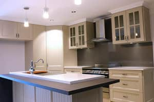 Azztek Kitchens Pic 3 - Quality kitchens at affordable prices