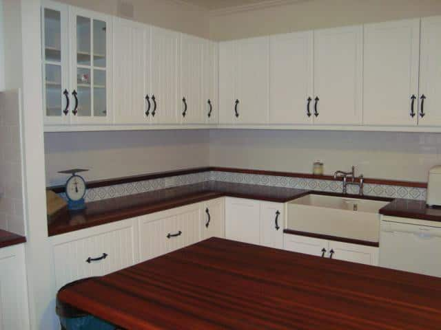 Tims Interiors Construction In Melrose Park Adelaide SA Kitchen Reno