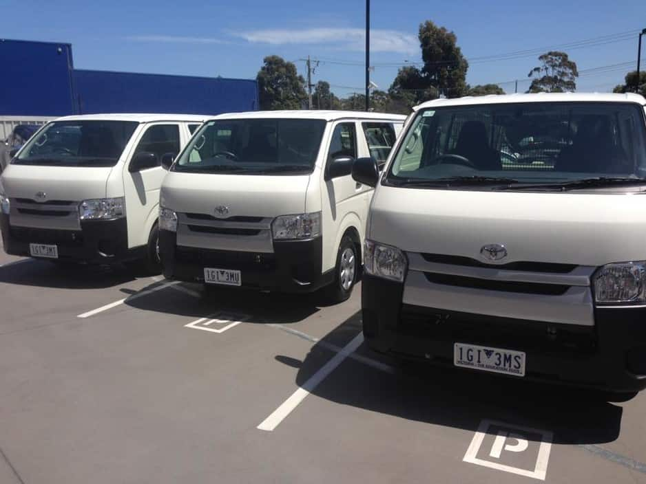 Star Rentals In Dandenong Melbourne Vic Car Rental Truelocal