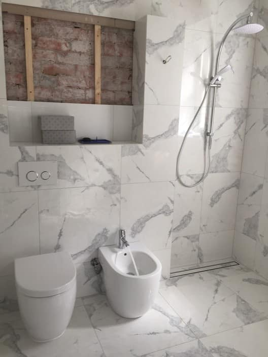Plumbing Excellence Pic 1 - Bathroom North Brighton