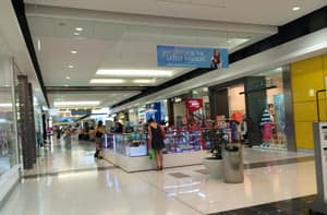 Stockland Pic 5 - Stocklands Shopping Centre in Rocky