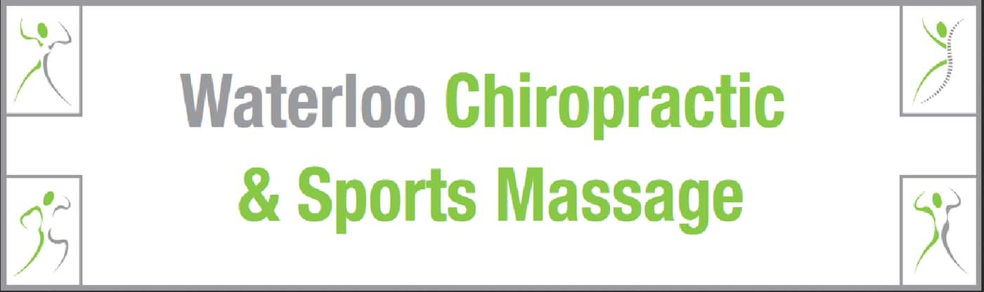 Waterloo Chiropractic & Sports Massage Clinic Pic 2 - Waterloo Chiropractic