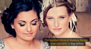 Sundari Cosmetics Pic 4 - Enabling The Fairest Porcelain Skin To The Darkest Of Complexions A Soft Natural Look