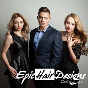 Epic Hair Designs Pic 5