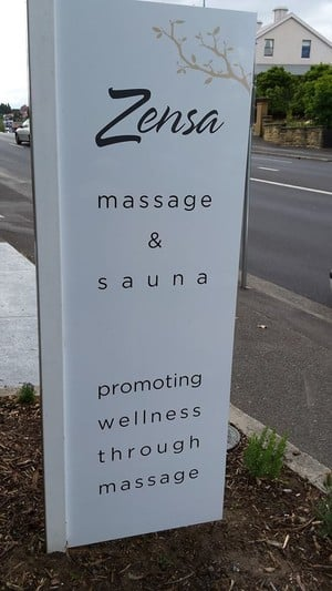 Zensa Massage Pic 5