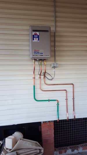 Expert Service Plumbing and Electrical Pic 4