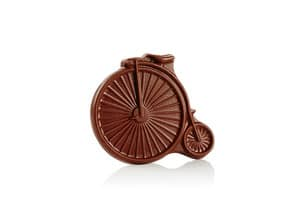Luka Chocolate Pic 5 - Penny Farthing