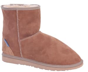 blue sheep ugg boots