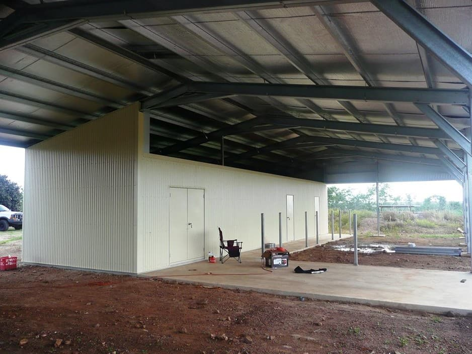 Area Steel Construction Pic 1