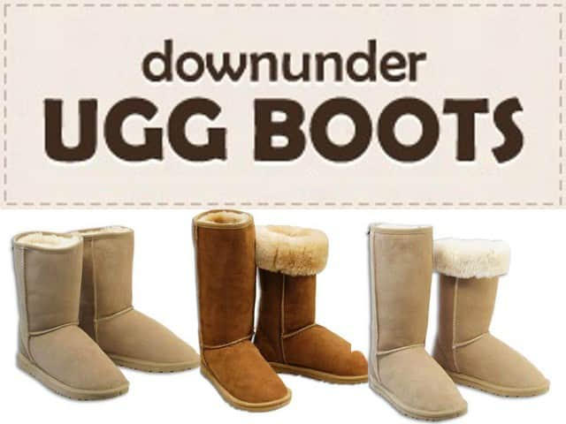 4a805059ff8 Downunder Ugg Boots in Carrum Downs, Melbourne, VIC, Shoe Stores ...