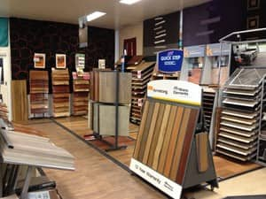 Carpet One & Blinds Wagga Wagga Pic 4 - Just a small part of our timber vinyl laminate and cork flooring