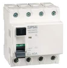 Powerforce Electrical Pic 3 - Clipsal RCD Safety Switch