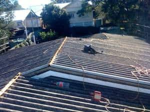 NSA Roofing Pic 5 - nsa roofing about to undertake a asbestos removal and disposal brisbane