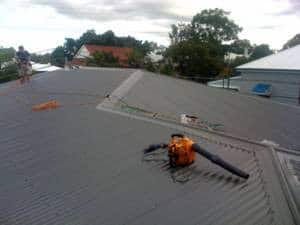 NSA Roofing Pic 1 - nsa roofing asbestos reroof after shot brisbane