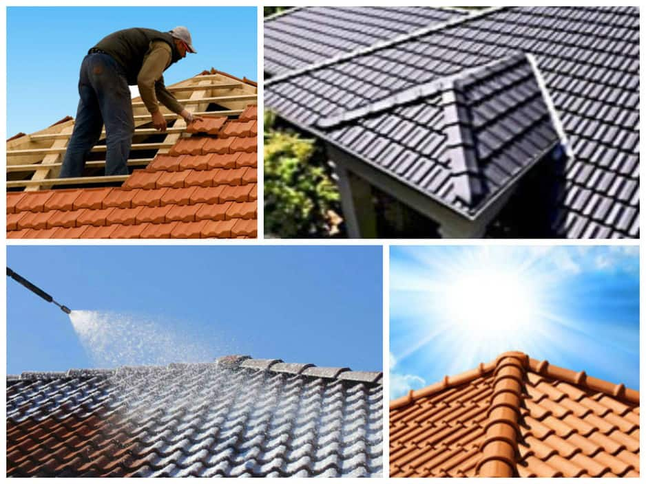 Image result for Roof Restoration