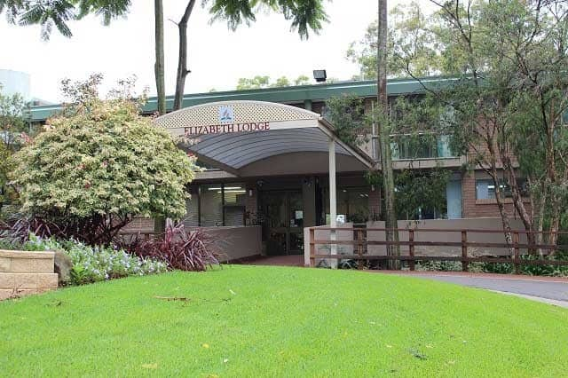 Adventist Aged Care Pic 1 - Elizabeth Lodge Hostel