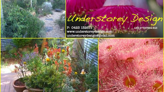 Understorey design canberra landscaping in canberra act for Landscape design canberra