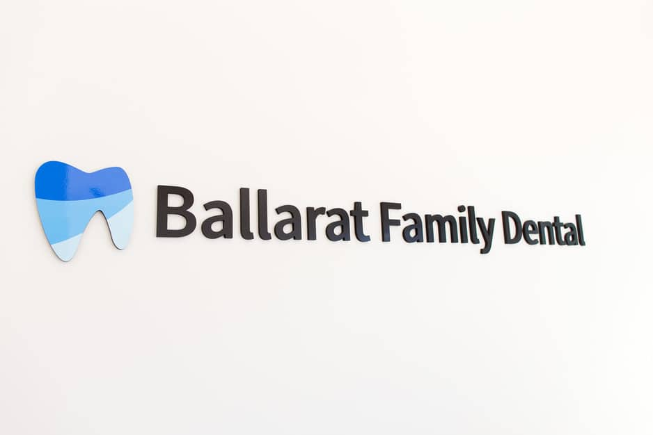 Ballarat Family Dental Pic 1 - Logo