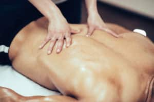 Northside Massage & Natural Therapies Centre Pic 2 - DEEP TISSUE MASSAGE