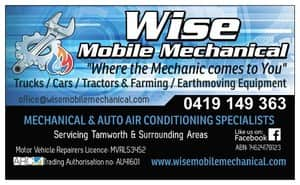 Wise Mobile Mechanical Pic 5