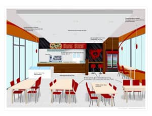 Styles Graphics Pty Ltd Pic 5 - Concept Illustrations by Carol Styles