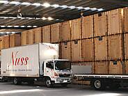 Nuss Removals Pic 3 - Storage facilities