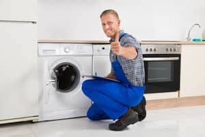Sydney Domestic Appliance Centre Pic 3 - We Service all Brands of Washing Machines