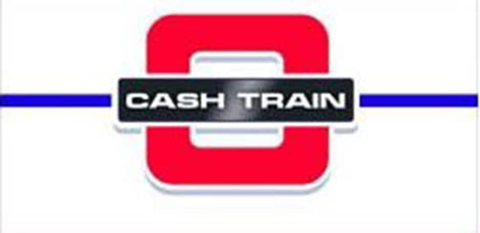 Cash Train Pic 1 - Logo