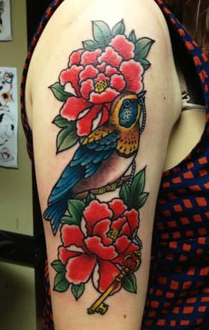 melbourne tattoo company in melbourne vic tattooists