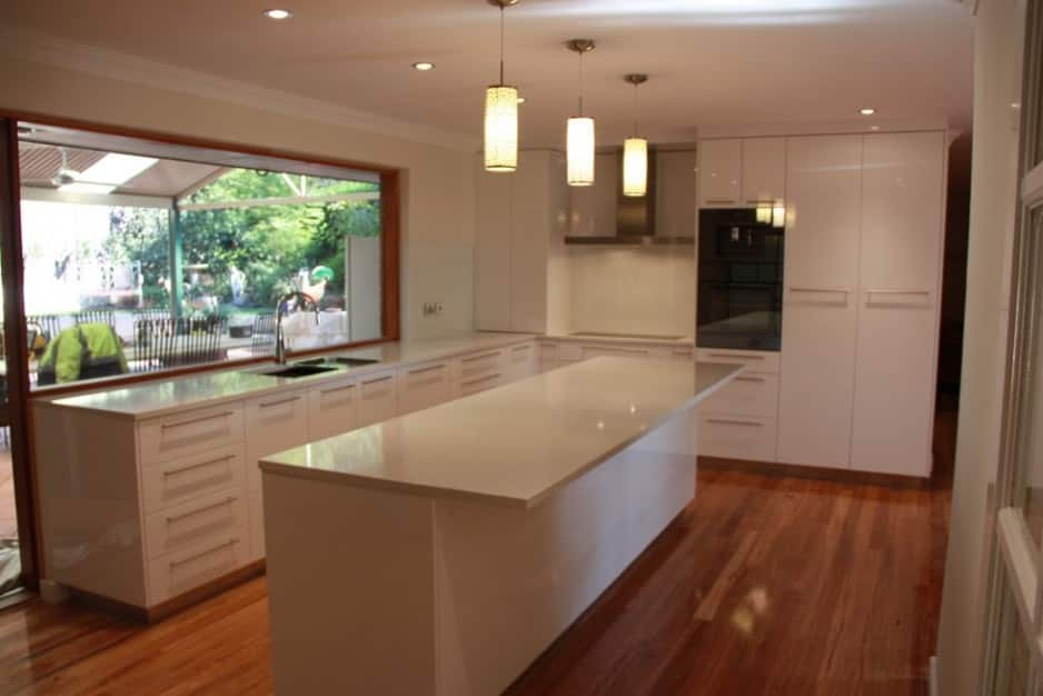 Weststyle Interiors Pic 1 - Complete Kitchen Renovation