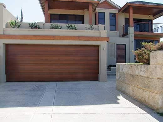 Eden Roc Garage Doors Pic 1