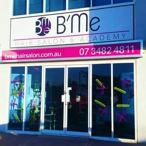 B'Me Hair Salon Pic 3 - BMe Hair Salon North Lakes