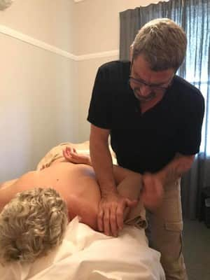 Alasdair Percy Massage Therapy Orange Pic 3 - Massage Therapy in Orange NSW