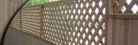 Active Fencing Pic 1 - Paling Fence Manufacturer in Sydney