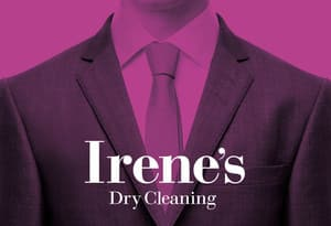 Irene's Dry Cleaning Pic 2
