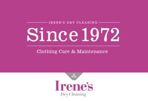 Irene's Dry Cleaning Pic 4