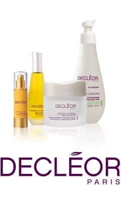 Beauty Benefits Pic 3 - DECLEOR PRODUCTS AVAILABLE