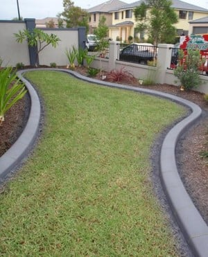 Kwik kerb in kingswood sydney nsw outdoor home for Quik curb