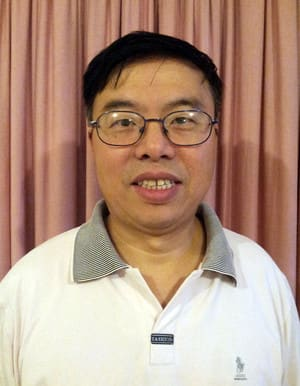 Chinese Treatment Centre Pic 4 - Mr Hongxin Wei is a TCM Therapist with a Diploma of Acupuncture and Massage China and a Diploma of Remedial MassageACT College of Natural Therapies Canberra He is a member of the Chinese Medicine Board of Australia AHPRA