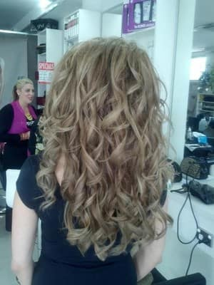 Hairperfection by helen Pic 3 - Glamour Curls