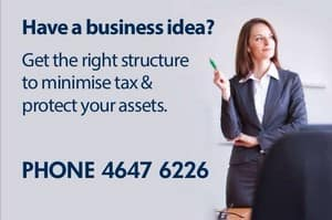 Mark Neaverson & Associates Pic 4 - Contact us to get your structure right from the beginning to avoid hefty Capital Gains Tax implications