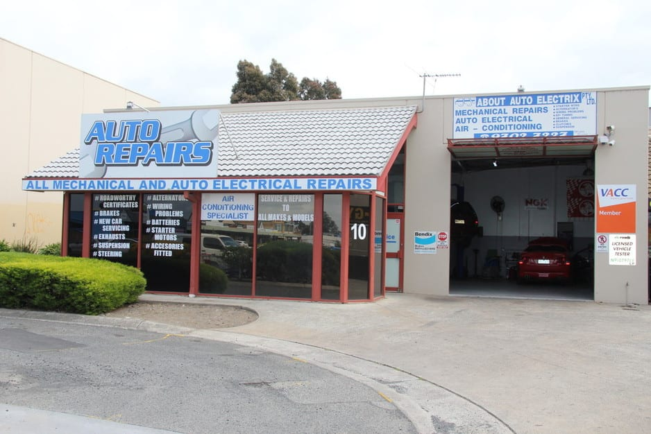 About Auto Mechanics Pty Ltd Pic 1