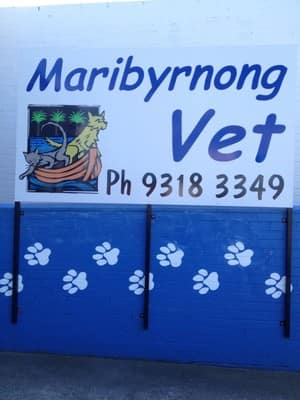 Maribyrnong Veterinary Clinic & Hospital Pic 2