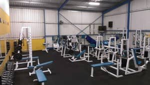 EveryBody's Gym Pic 5