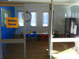 EveryBody's Gym Pic 3 - Creche