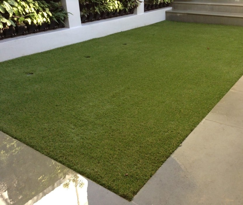Australian Artificial Lawns Pic 1 - After