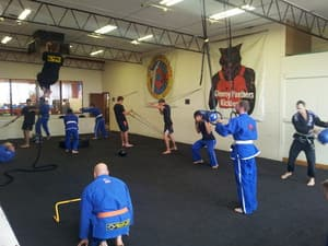 Fighting Arts Fitness Centre Pic 3