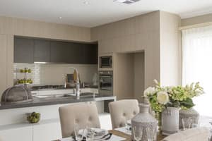 Adenbrook Homes - Mulgoa Rise Pic 2 - The Kitchen